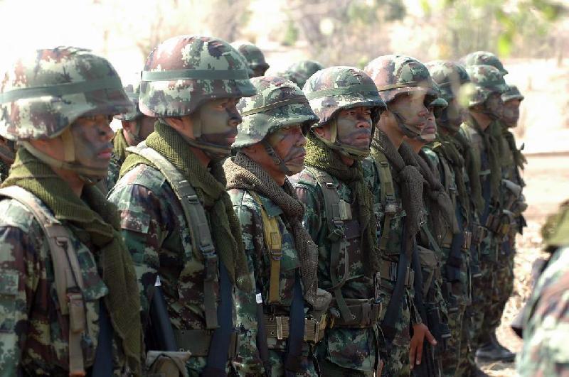 เกณฑ์ทหารกับสมัครใจ  อย่างไหนมีศักยภาพสูงสุด