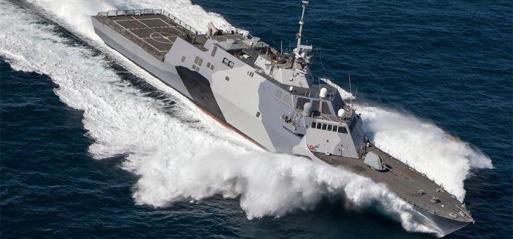 สุดยอดเทคโนโลยีกองทัพเรือสหรัฐอเมริกา